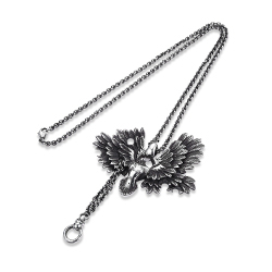 Plainte Liberafilite-Necklace